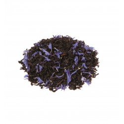 Blue Earl Grey BIO -  vrac...