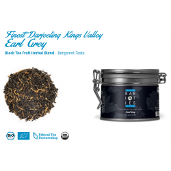 Finest Darjeeling Kings...
