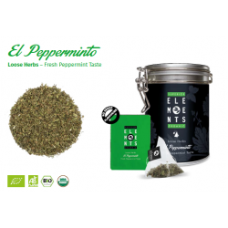 El Pepperminto BIO -10...
