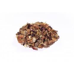 Apple-Crumble BIO - vrac 100g